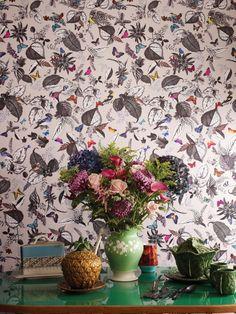 Full range of latest & best selling Osborne & Little wallpaper collections. off O&L wallpaper.
