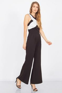X Marks The Spot Jumpsuit (C-S) - �38.00 #onselz