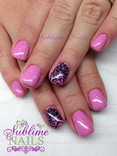 Created by Sublime Nails~ Edmonton, AB