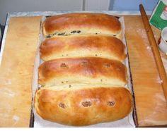 Íme az elronthatatlan bejgli - neked is sikerül majd! Hot Dog Buns, Hot Dogs, Bread, Food, Essen, Breads, Baking, Buns, Yemek