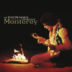 It contains Hendrix's performance with his band, The Jimi Hendrix Experience, at the 1967 Monterey Pop Festival. The album is similar to the Reprise release Jimi Plays Monterey, released in Artist: Jimi Hendrix. Jimi Hendrix Experience, Jimi Hendrix Live, Jimi Hendrix Guitar, Band Of Gypsys, Monterey Pop Festival, Hard Rock, Fender Stratocaster, Like A Rolling Stone, Rolling Stones