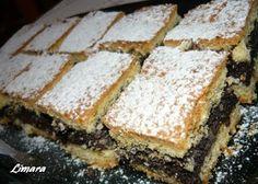 Limara péksége: Mákos linzer