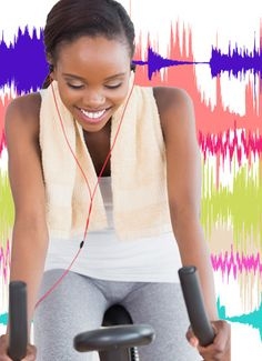 How do your music choices affect your workout? Get the tips on the best BPMs and beats to increase your workout intensity from YouBeauty.