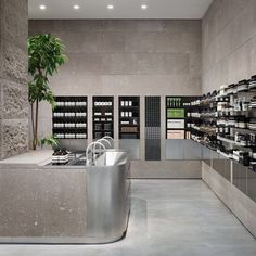 Aesop store in Sapporo Japon …