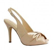 Menbur 04641 | Wedding Shoes | Evening Shoes