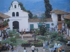 medellin+colombia+turismo | Comentarios para Cerro Nutibara