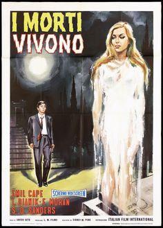 La Camada (1967) (Italy)
