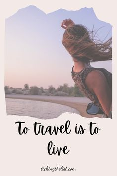 If you're anything like me, you'll love travel quotes. They remind us why we do it, give us motivation to do so and just put a smile on your face all in all. I've put together a list of 90 travel qhotes here.
