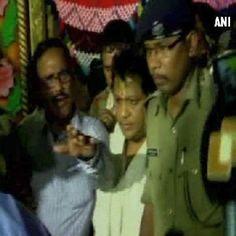 Sarathi Baba Updates : Baba Sarathi Arrested & Bail plea 'rejected', 3-day remand #BabaSarathi #Odisha