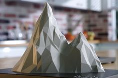The Mountains Have Never Been This Calming | Yanko Design