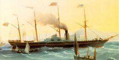 Home - Isambard Kingdom Brunel