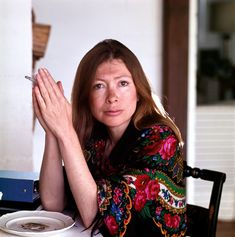 To read Joan Didion is to understand what writing, at its most exquisitely controlled, can do.