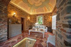 Gallery of Villa Laura in Cortona, Tuscany   Villa Laura