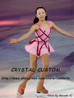Aliexpress.com : Buy Custom Figure Skating Dresses For Women With Spandex Graceful New Brand Figure Skating Competition Dress Girls DR2699 from Reliable dress zipper suppliers on Crystal Professional Custom Figure Skating Dresses Store