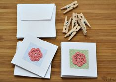 flower cards coral 3