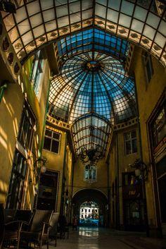 Pasajul Vulturul Negru #2 | Oradea in imagini Films, Tower, Country, City, Building, Places, Beautiful, Movies, Rook