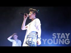 Bars and Melody - Stay Young - YouTube