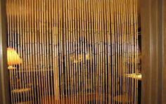 Bamboo Curtains 3