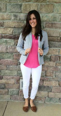Nice 110+ Blazer Outfits Inspiration https://fazhion.co/2017/03/29/110-blazer-outfits-inspiration/ The blazer produces a good shape while the blouse adds the ideal quantity of pizazz. A black blazer isn't just classy but are able to offer accompany ...