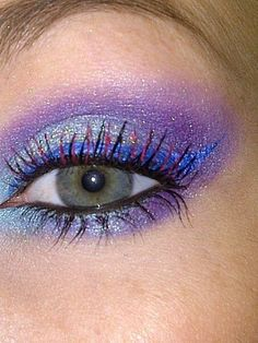 OMG I would soo love this for my eye makeup