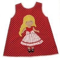 Dětské zástěrky / Zboží prodejce CIRO design | Fler.cz Design, Girls Dresses