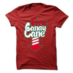 Candy Free Happy Holiday T Shirts, Hoodies, Sweatshirts - #pink hoodies #cool tshirt designs. I WANT THIS => https://www.sunfrog.com/Funny/Candy-Free--Happy-Holiday.html?id=60505