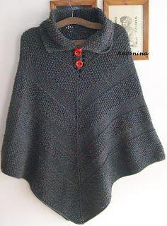 Znalezione obrazy dla zapytania odzież robiona na drutach