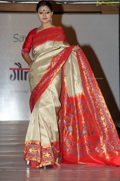 sanskruti-gaurang-fashion-show471, Gourav Narang