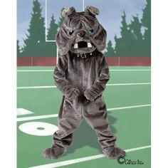 Best Mascots Web Store - Original Alinco Bulldog Mascot Costume, $945.00 (http://www.bestmascots.com/original-alinco-bulldog-mascot-costume/)