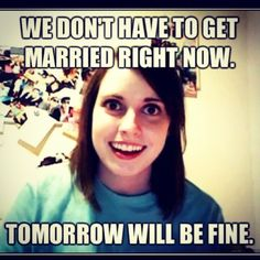 144 Best Overly Attached Girlfriend Memes Images Overly Attached