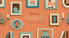 PHOENIX University : Supply & Demand // Educational and lagged short movie which explain supply & demand to students from Phoenix university.