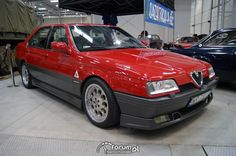 Alfa Romeo 164  Alfa Romeo 164. This wonderful image selections about Alfa Romeo 164 is available to download. We collect this awesome picture from online and select the top for you. Alfa Romeo 164 photos and pictures selection that published here was carefully picked and uploaded by mencariski after choosing the ones which are best among the others.  So ultimately we make it and here these list ofbest image for your inspiration and informational purpose regarding the Alfa Romeo 164 as part…