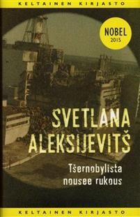 Tsernobylista nousee rukous 21,90