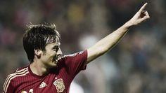 España goleó a Luxemburgo sin demasiadas dificultades en un choque muy cómodo para la selección. Los debuts de Juan Bernat y Rodrigo, junto al tan esperado primer gol de Diego Costa, marcaron el desarrollo de un partido, disputado bajo una