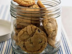 Sweet and Salty Peanut Chocolate Chunk Cookies