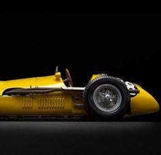 Cooler Than Before - archaictires: 1956 Ferrari 250 GT Tour de France. Ferrari, Old Race Cars, Vintage Race Car, Indy Cars, Car And Driver, Jeff Gordon, Courses, Dale Earnhardt, Motor Car