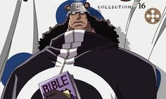 One Piece Collection 16 UK Anime DVD Review