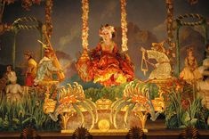 Marie Antoinette - Opera Set