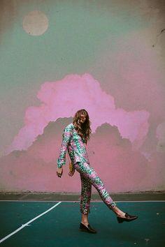 Pajama Jammin'   By Tezza