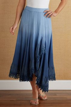 988ddfa65f 70 Best Flowing Skirts images in 2018 | Dress skirt, Formal skirt ...