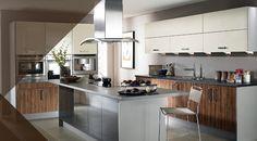 En Muebles San José se especializan en el diseño y fabricación de cocinas siguiendo las tendencias más actuales y, por supuesto, a los mejores precios. Pero disponen un taller en el que también pueden fabricar cualquier tipo de mueble a la medida de tus necesidades. Echa un vista en https://www.sanjosemuebles.net/ #cocina #laspalmas