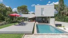 Toute l'actualité des terrasses de piscine mobiles Alkira. Retrouvez nos installations réalisées partout en France : des photos, des vidéos.