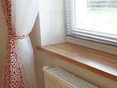Wooden Window sills: oak - Shop24Glasgow