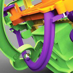 #Perplexus Original,  #Juguete en www.multididacticos.com