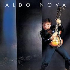 Aldo Nova discovered using Shazam