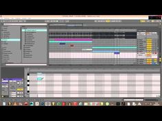 Remix in Ableton Tutorial 5