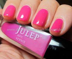 julep lily - Google Search