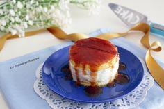Merenda+yogurt+e+marmellata+senza+cottura