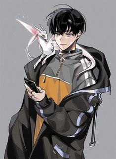 S Class, Manhwa, Anime Art, Novels, Fan Art, Webtoon, Boys, Illustration, Comic