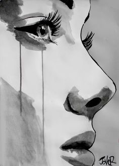 Loui Jover Art Painting